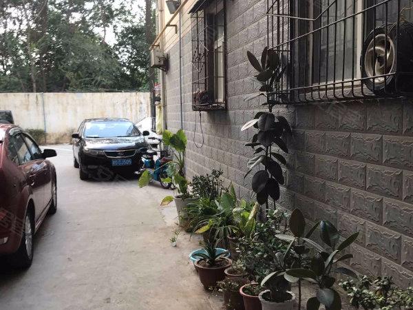 宝鸡峡咸阳总站家属院户型图实景图片