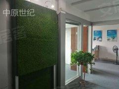 火车站广场BRT站旁银河大厦纯办公写字楼3室(朝南)