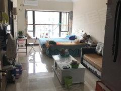恒大名都(上海路88号)1室-1厅-1卫整租