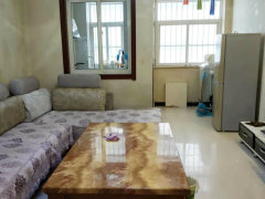 咸阳湖边 湖岸嘉园 两室两厅出租 家具齐全 拎包入住居家手选