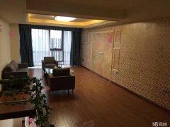 邦泰中心豪华装修写字楼实用面积大