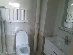 金座呈璟 两居室 精装修 拎包入住 1600一个月