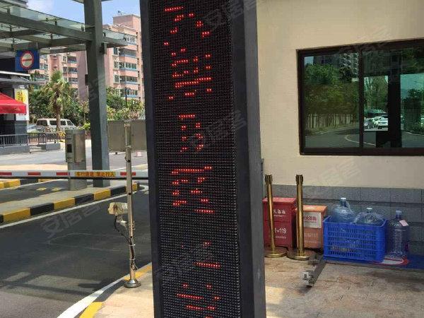 华发新城六期户型图实景图片