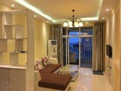 中天国际,摩尔春天附近,一,二,三室精装修房屋出租,类型齐全