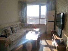 建筑大学  文华苑 一室精装修  押一付一 月租金 1350