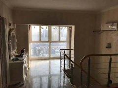 金泰丝路花城公寓精装1室拎包入住 !世纪大道中段陪读居家优选