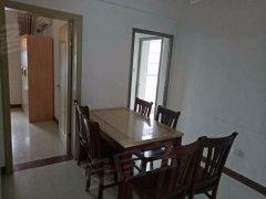 九州家园2室-2厅-1卫整租
