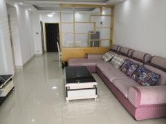 华振地产 香滨现代城 拎包入住 2房精装修 温馨的家