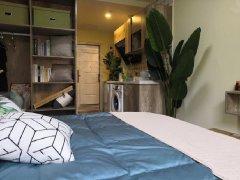 暖气超热 精装卧室 你要的暖巢在这 中关村南大街31号院