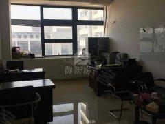 五缘湾区YOHO 湾悦城乐购BRT旁 精装办公 有办公桌