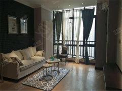 谦祥万和城精装两室Loft,专业设计师设计装修,出门就是地铁