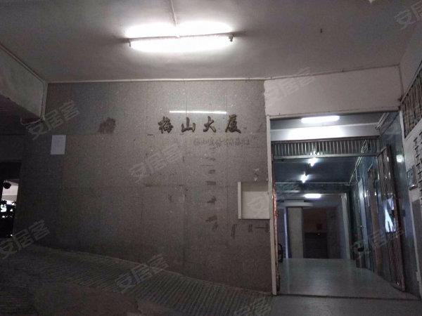 梅山大厦户型图实景图片