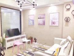 集美嘉庚旁 采光极好 出行便利 客厅房间宽敞装修温馨拎包入住