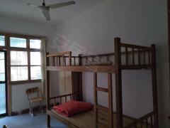 江纺花园二路住宅区2室-1厅-1卫合租