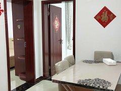 (暖房出租)蓝湾新城2室精装,暖气已开通,房子干净小区环境好