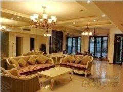 龙湖精装独5居室家具家电齐全全房地暖免物业整租
