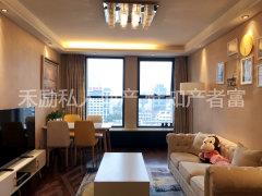 国贸世界城 豪华一居 随时看房 随时入住 全新家私 保养俱佳