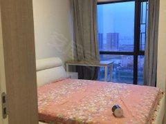 《万象凯旋湾》豪华装修居住环境好 两房两厅(家电齐全)