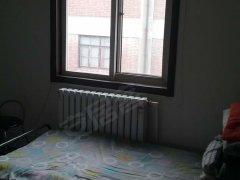 和平交易厅附近 热水器 暖气 小房 双人床 桌子