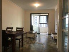 公园道1号三期誉苑 精装3房 家具家电齐全 看房方便
