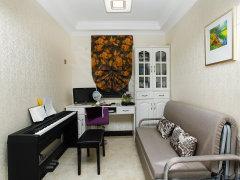 温馨舒适 精装卧室 365天售后 华澳中心公寓
