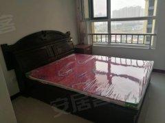 远洋城+21中+金港大厦+精装两室 干净 舒适!