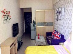 塘边 地铁口 广兴新村 精装修一房一厅 业主自住 仅1600