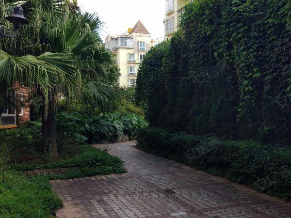 东方玫瑰园户型图实景图片