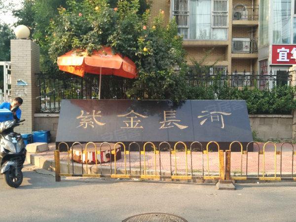 大河庄苑户型图实景图片