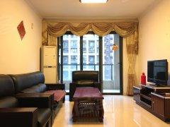 现代时尚装修,泰式园林,温馨大三房,拎包入住,交通便利