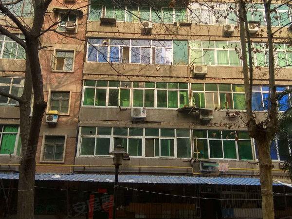 天王第二社区(二区)户型图实景图片