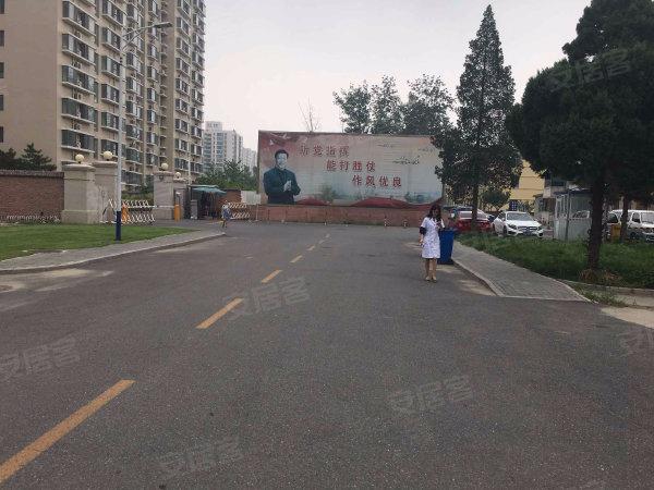 北苑路4号小区户型图实景图片