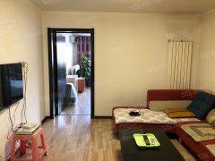 珠峰里精装两室一厅 家具崭新 拎包入住 购物方便 随时看房