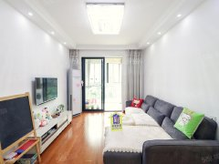 恒隆广场旁 横街小区 精装两室 出行方便 随时看房 拎包入住