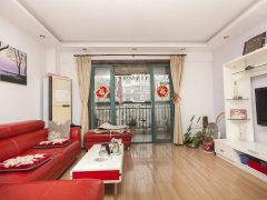 新上好房 精装卧室 主卧带飘窗 教场口街2号院