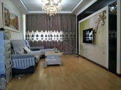 绿地中央公馆 两室两厅 精装修 拎包入住 家具家电齐全