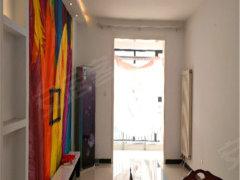 华富精装修两室 家具家电齐全 温馨舒适