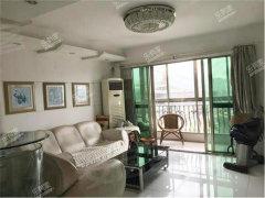 豪宅社区7500租133平电梯3房2卫 家私家电全齐 环境好