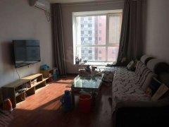 正规一室一厅 精装修 全家电拎包入住 房子干净