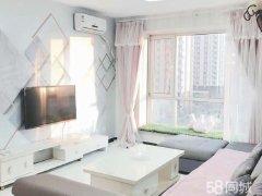 秀兰锦官城一居室 壁纸精装修 全家电 拎包入住