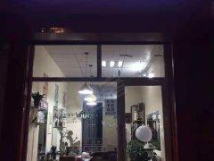 转让营业中理发店 接手可盈利 随时看房