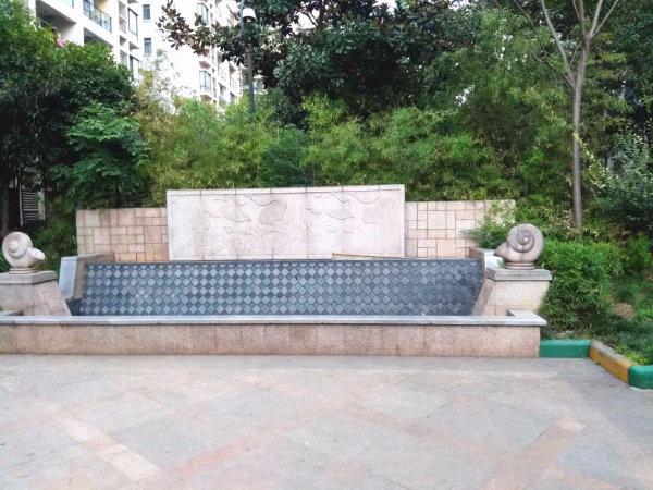 保利花园(西区)户型图实景图片
