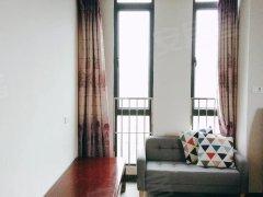公寓   一房一厅   户型方正   视线宽阔
