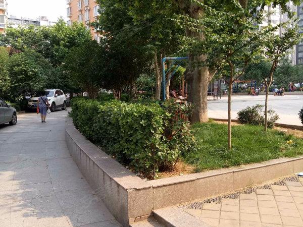 華林都市家園戶型圖實景圖片