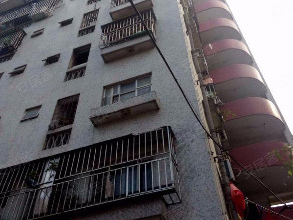 天安公寓户型图实景图片