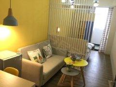 万达公寓2房 配套齐全 干净整洁给您一个舒心的家