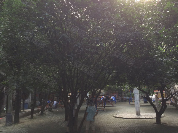 花桥二村社区户型图实景图片