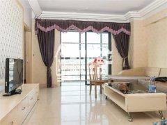 房产站 电梯高层两房  精装修 随时看房 家具齐全租2000
