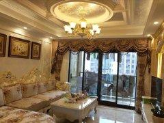 南坪万达商圈旁上海城精装三室出租家电齐全小区安静拎包入住
