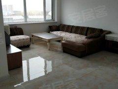 奥园国际城三室两厅精装室内全新家具家电齐全 紧邻园区门口